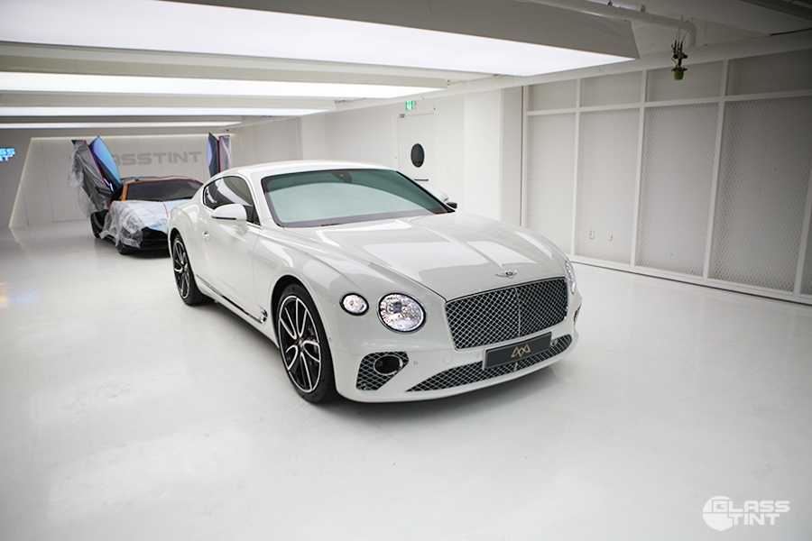 Bentley-Continental-GT-tinting